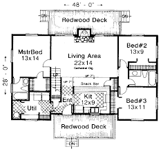 Floor Plans  Vacation Home InteriorsVacation Home Floor Plans