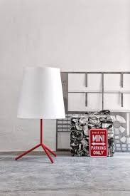 calligaris lighting. The Classic Truncated Cone-shaped Shade Is Reinterpreted In An Extra-large Version To Calligaris Lighting T