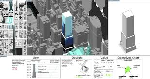 waldram diagram using uniform sky new york one vanderbilt 1 401 ft 58 floors page 84