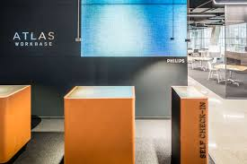 Atlas Global Lighting Solutions Atlas Workbase Color Kinetics
