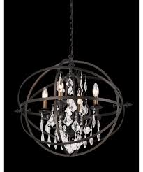 chair elegant orb chandelier with crystals 33 f2995 mesmerizing orb chandelier with crystals 17 1130d20db