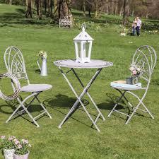 deco garden furniture. Parisian Garden Furniture Deco