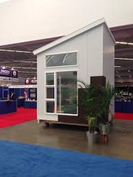 Small Picture NOMAD Micro Homes First Prototype Goes On Display