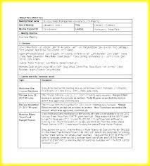 Word Project Project Notes Template Word Board Meeting Minutes Template