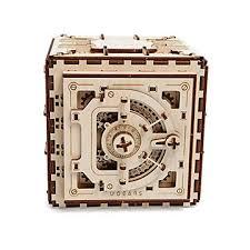 moving mechanical safe kit
