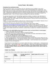 nsc c nutrition food and you u of a page  5 pages summer 13 diet analysis
