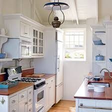 small galley kitchen remodeling