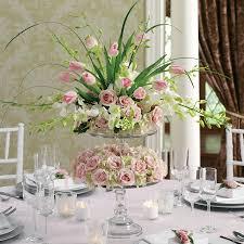 Wedding Reception Flowers Flowers For The Wedding Reception