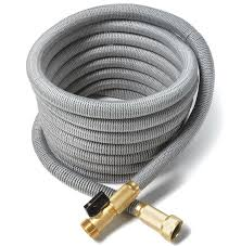 best expandable garden hose. Gardenirvana Expandable Garden Hose Best