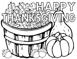 Small Picture Printable Thanksgiving Coloring Pages Coloring Coloring Pages