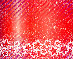 star ppt background free star patterns on red backgrounds for powerpoint miscellaneous