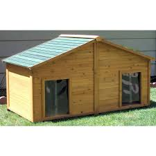dog houses dog house plans oversized dog house