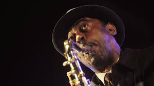 <b>Archie Shepp</b>: The Original <b>Fire</b> Music : NPR