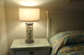 diy nightstand lamp how to build a table lamp how to make a table lamp tips