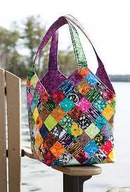Mondo Bag Pattern | Keepsake Quilting &  Adamdwight.com