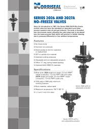 2026 2027a Brochure By Rmc Process Controls Filtration
