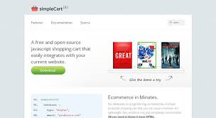 wordpress shopping carts 10 free jquery shopping cart plugins code geekz