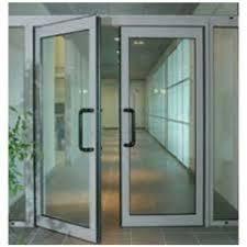 aluminium door frame size dimension 6