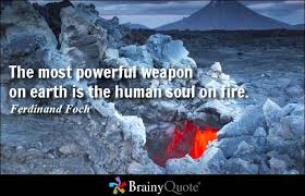 fire quotes