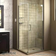 dream line shower enclosure s74391 aqua shower door frosted glass dreamline frameless shower enclosures