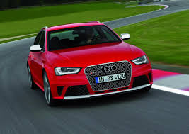 Audi RS4 Reviews, Specs & Prices - Top Speed