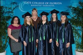 another successful crop of students graduate crop graduates from left esperanza martinez barrera yvette alanis sofia paschero and