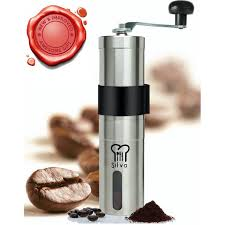 This model is one of the noisiest in. Silva Manual Coffee Grinder Hand Coffee Bean Grinder Conical Burr Mill Perfect For Aeropress Turkish Beans Espresso French Press And More Comes With Scoop Walmart Com Walmart Com