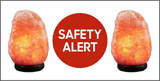 Are Himalayan Salt Lamps Toxic