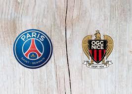 PSG 1-1 Nice 5 4 2019 Match Highlight