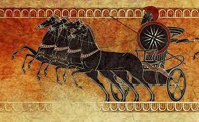 Как награждали победителей на играх Древней Греции  победители игр древней греции Победители Олимпийских
