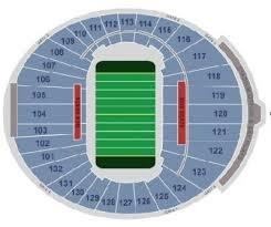 Liberty Bowl Seating Chart Credible Liberty Bowl Map Liberty Bowl Stadium Seating Chart