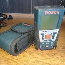 <b>Лазерный</b> дальномер Bosch GLM 250 – купить в Казани, цена 8 ...