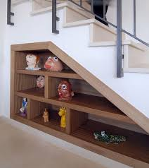 30+ Useful Ideas To Use & Decorate Under The Staircase Space