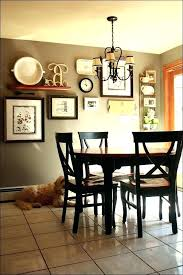 kitchen nook lighting. Kitchen Nook Lighting Round Breakfast Table Couch Under Houzz