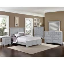 Dax Mansion Bedroom Furniture Set - Sam's Club