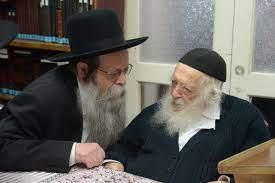 הרב קנייבסקי: התנאי לחזור לישיבה - לא להביא פלאפונים - כיכר השבת