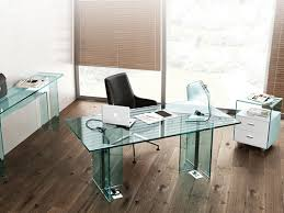 glass office tables. Glass Office Furniture Tables P