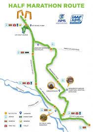 9th Ladakh Marathon Sunday 13th September 2020 Ratna