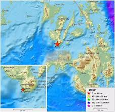 Check this page for latest breaking filipino news headlines, analysis, special reports from major urban centres including quezon, manila, davao and caloocan. Earthquake Earthquake Magnitude 3 9 Negros Philippines 2020 November 11 23 25 06 Utc Lindol