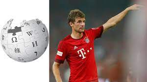 Don't Listen To Wikipedia. Thomas-Muller-to-Man-U Saga Isn't Over Yet.