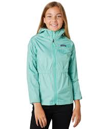 Youth Girls Torrentshell Jacket