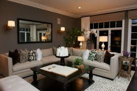 family room paint colorsfamilyroomdarkpaintcolor  So Into Decorating