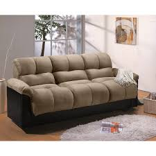 Value City Furniture Living Room Ara Futon Sofa Bed With Storage Hazelnut Value City Furniture For