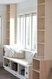 cabinet bookcase frames diy