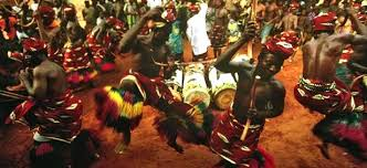 Image result for Benin National Vodun Day