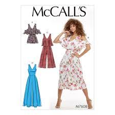 Mccalls Sewing Pattern New Inspiration Ideas