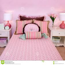 Pink Girls Bedroom Little Girls Pink Bedroom