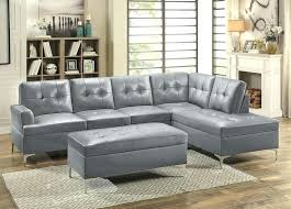 gray leather sofa gray leather sectional couch grey leather sectional sofa in designs 2 grey leather