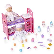 You & Me Baby Doll Furniture Toys