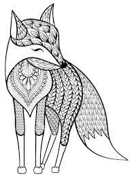 Refundable Wolves Coloring Pages Babies Wolf Page Download Print
